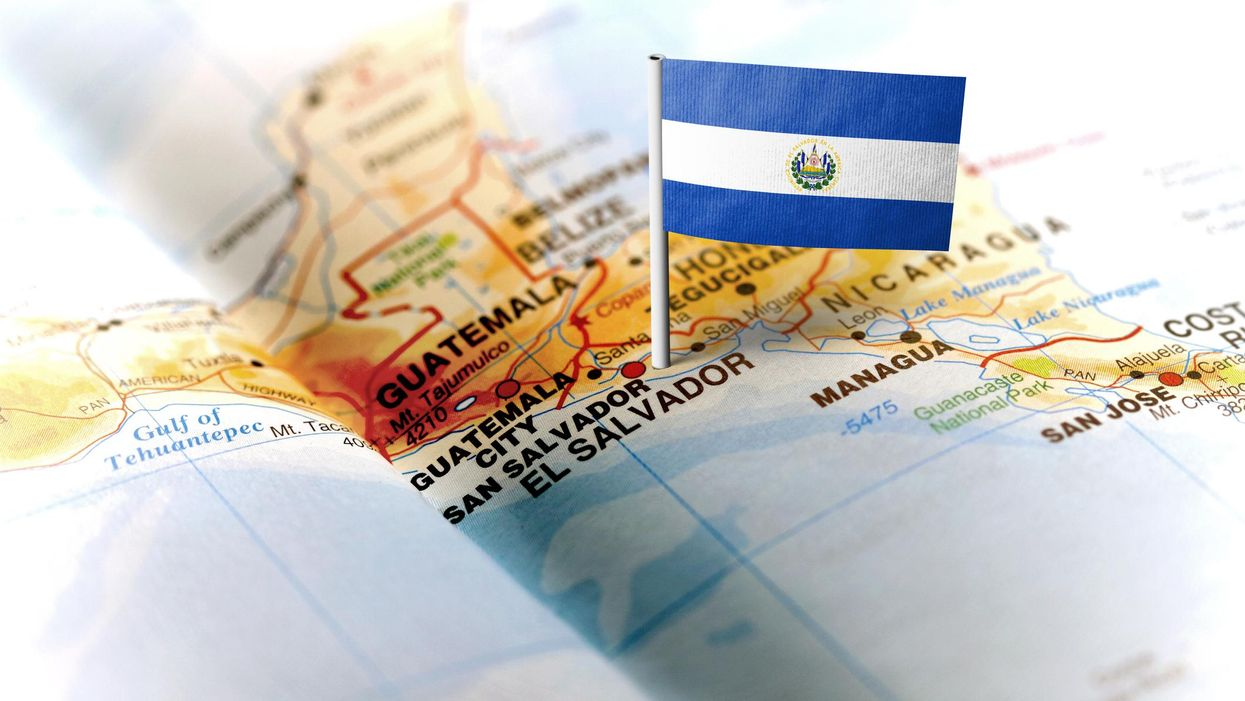 World Bank will not support El Salvador's plan to use bitcoin