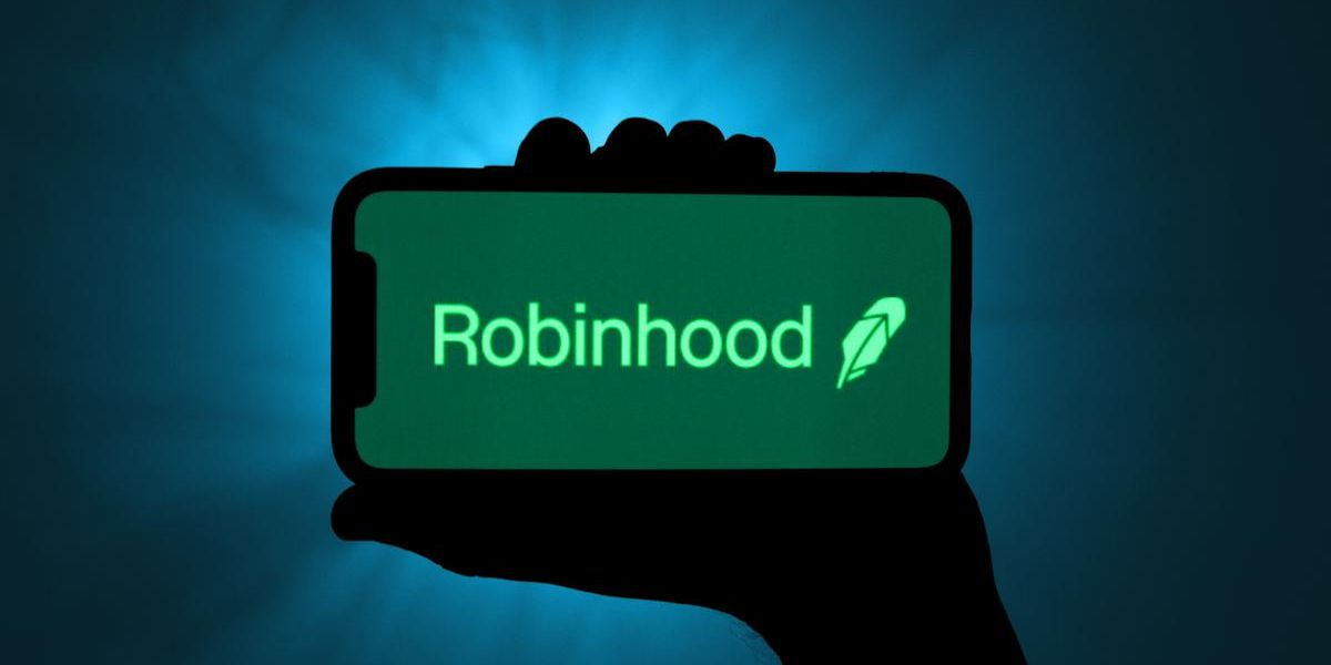 Robinhood's S-1 filing: Everything you need to know about the IPO