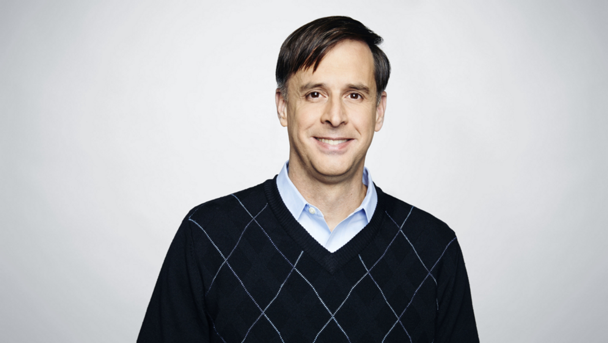 AT&T Chief Technology Officer Jeremy Legg