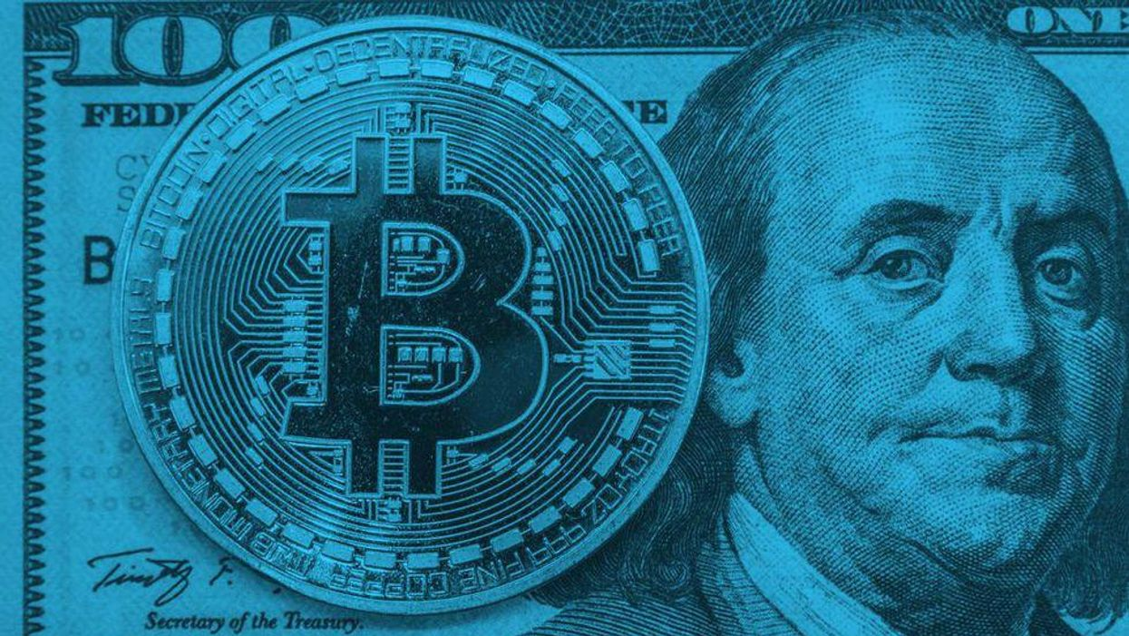 Circle, creator of the USD Coin, plans to go public via a SPAC merger.