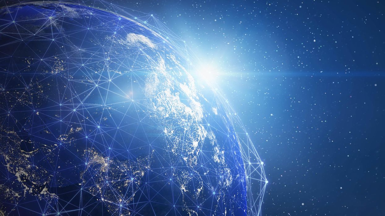 With hybrid work, the internet has become the new enterprise network. Now what?