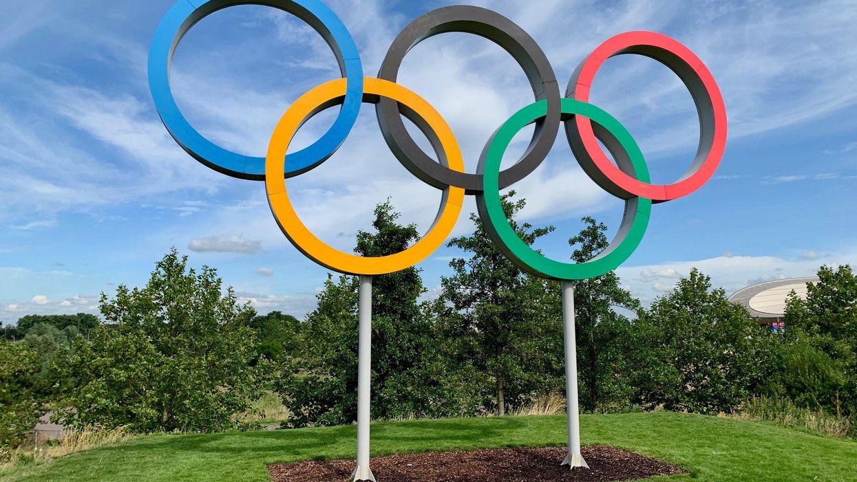Three Republican senators are urging the U.S. Olympic team to boycott China's still-nascent digital currency.