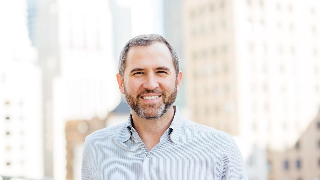Ripple CEO Brad Garlinghouse on the SEC's XRP lawsuit ...