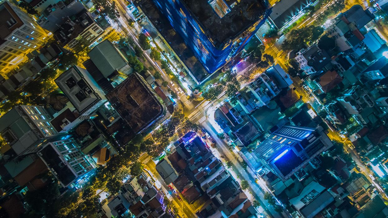 Location data will be critical to business recovery in the age of COVID and beyond