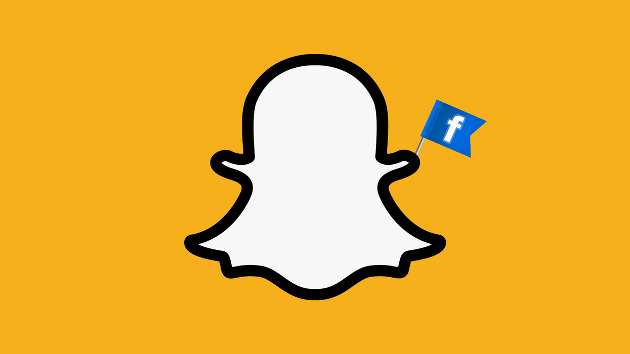 Facebook wants to be like Snapchat