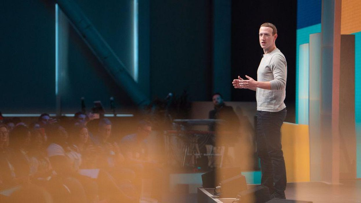 Facebook is sharing data to prove it's not a political hellhole