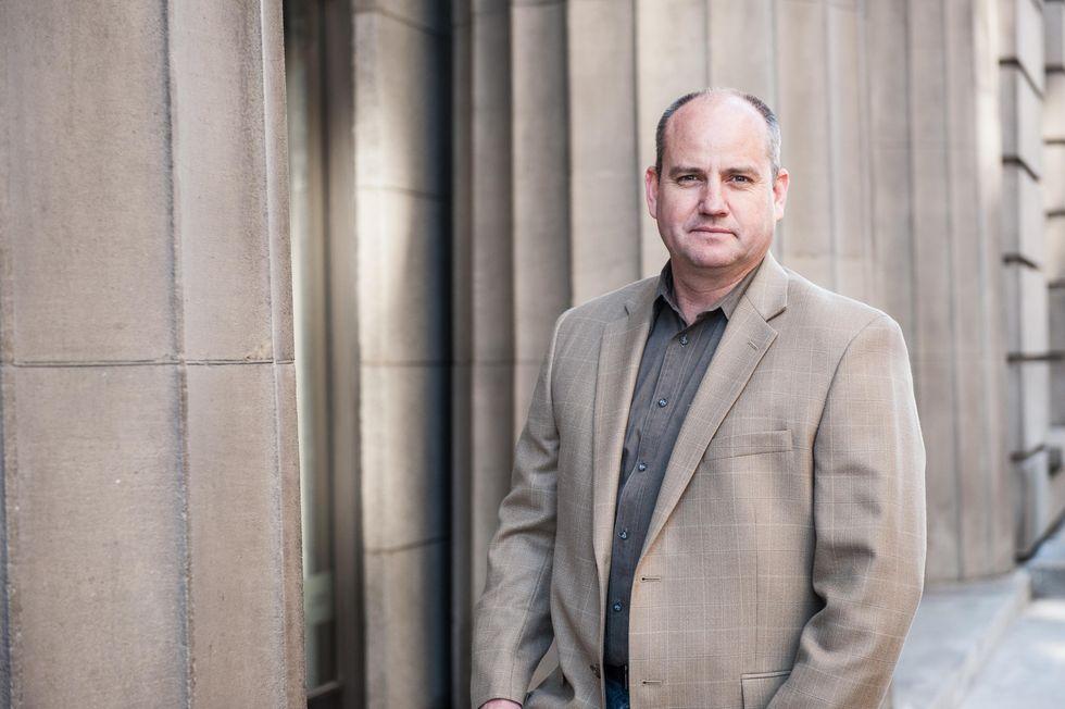 Finicity CEO Steve Smith