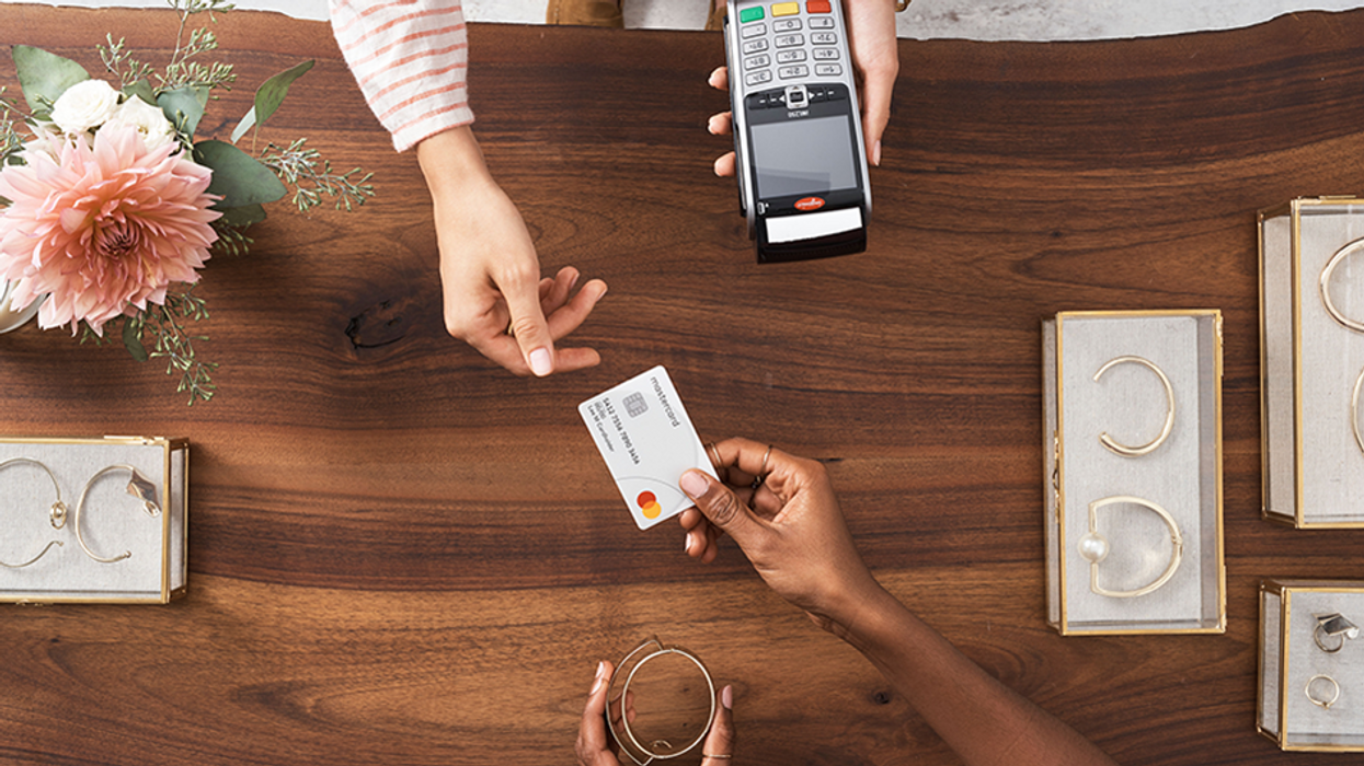 Mastercard's scramble to back the right fintechs