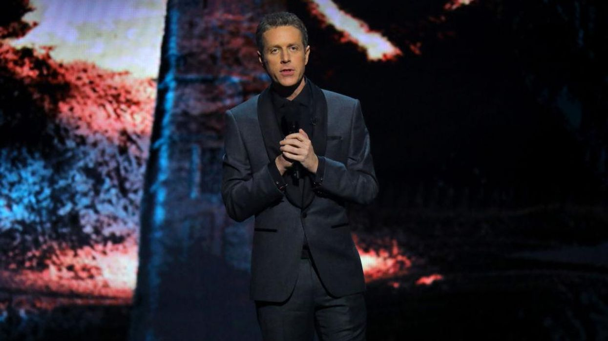 Meet the man behind The Game Awards, the most influential event in the video game industry
