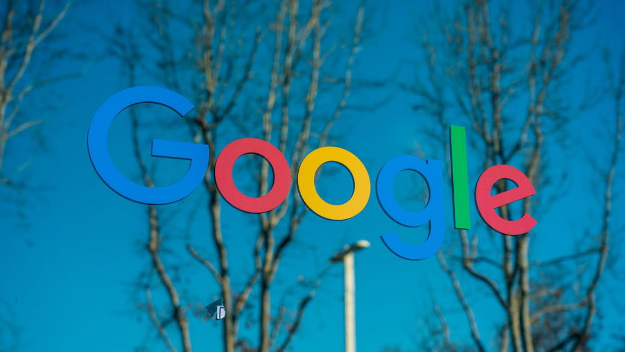 Google says it's fighting election lies, but its programmatic ads are funding them