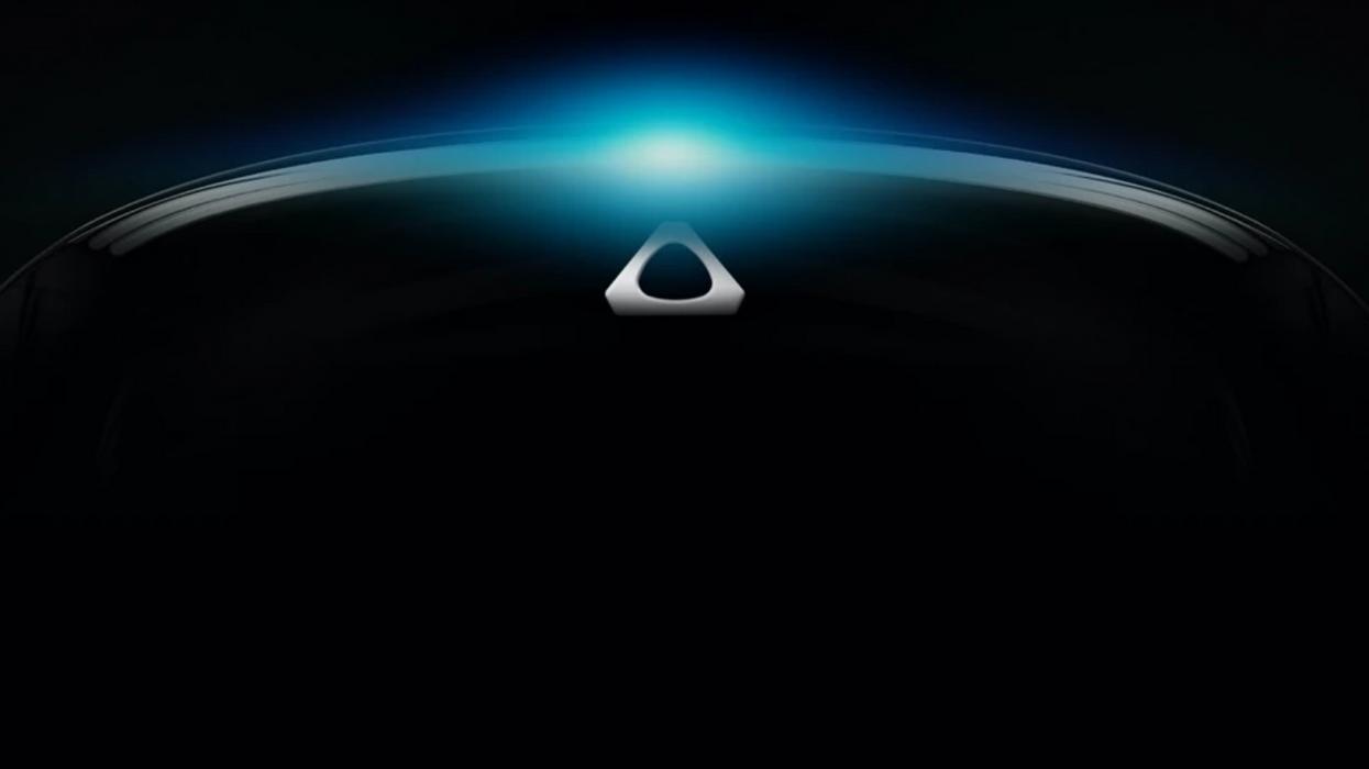 HTC Vivecon teaser