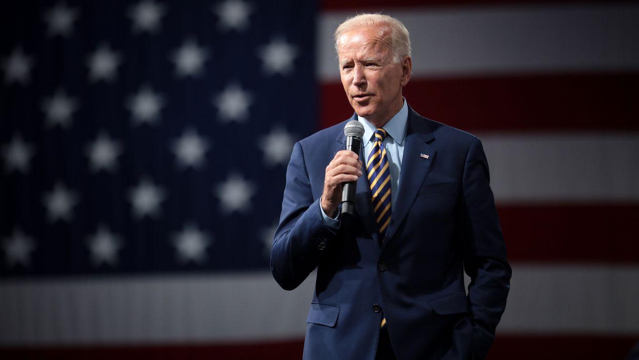 Why Joe Biden might kill the DOJ's case against Google