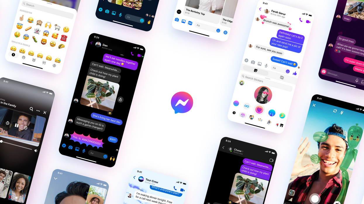 Why Messenger is Facebook's key to the future of communication