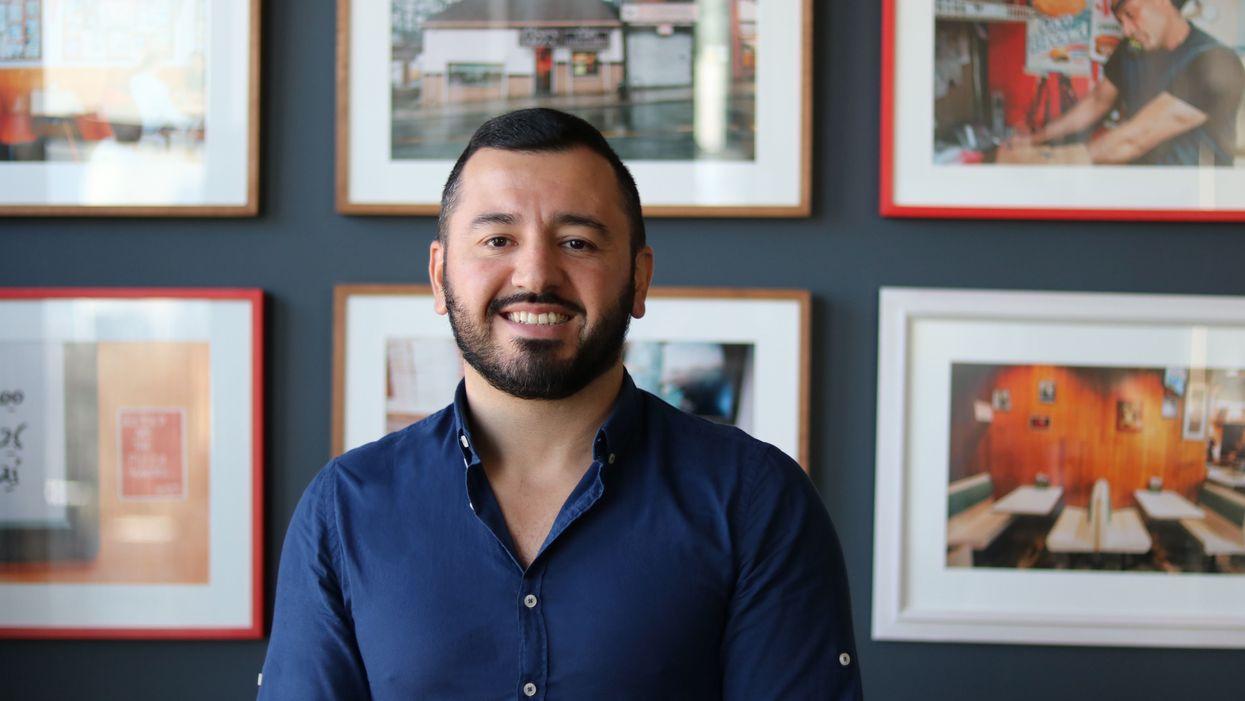 Ilir Sela, Slice CEO