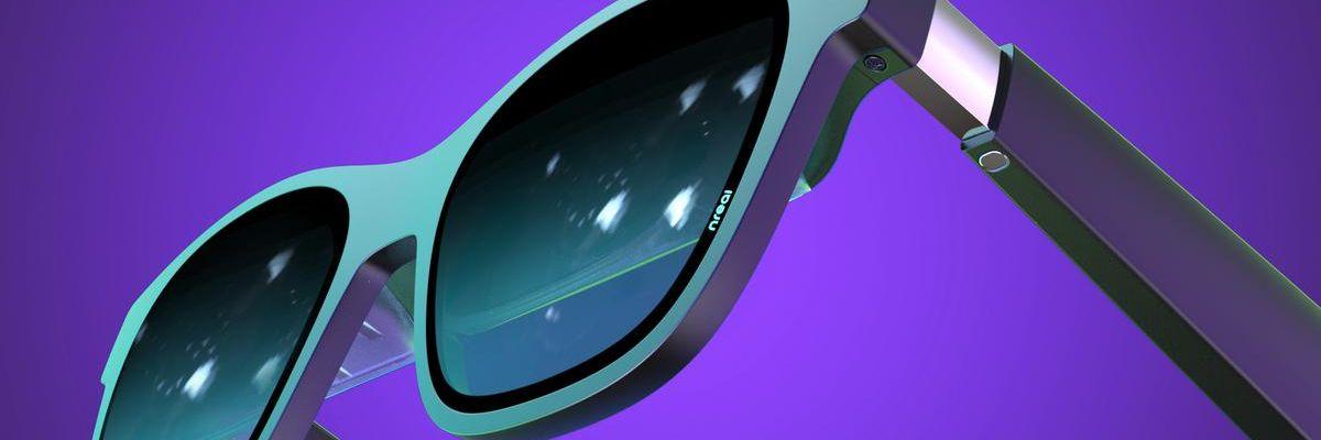 Image of Nreal Air AR glasses