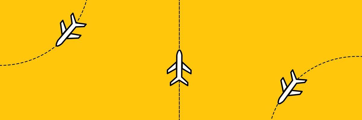 From YouTube drama to the joy of flight trackers