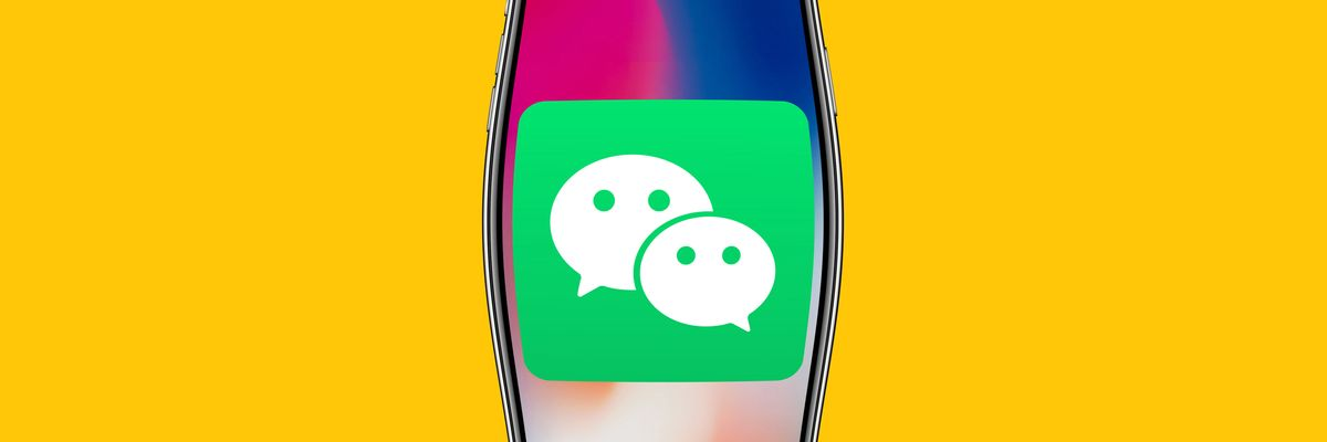 The app that's bigger than the iPhone