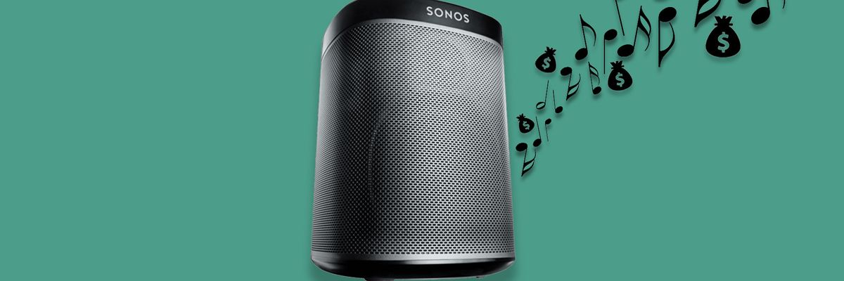 Sonos launches $7.99 Sonos Radio HD, its first paid service