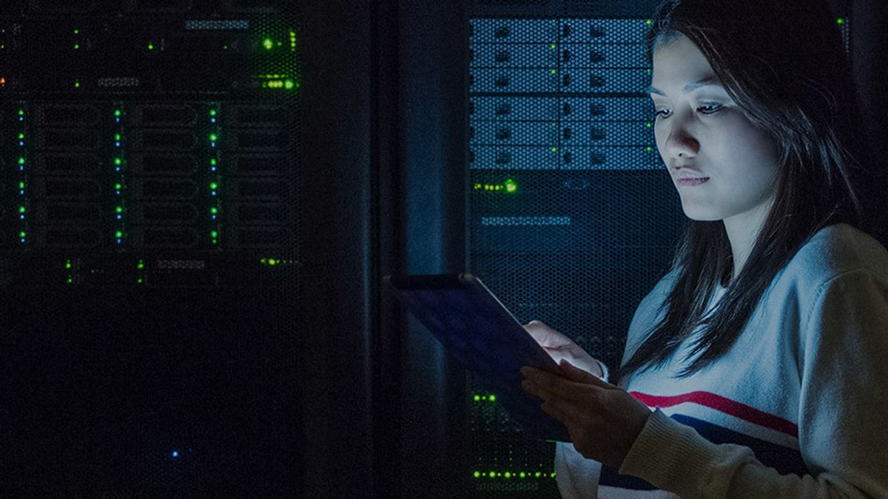 Unleashing data insight with memory and storage innovation