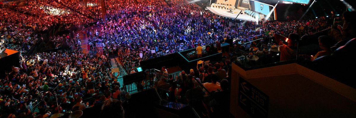 Activision's esports endgame