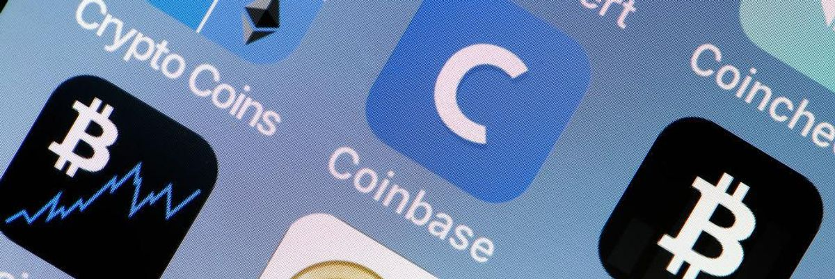 Everything you need to know about the Coinbase direct listing