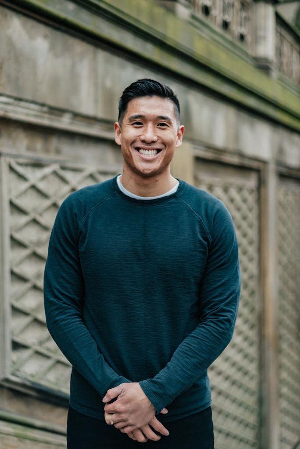 Pinwheel CEO Kurt Lin