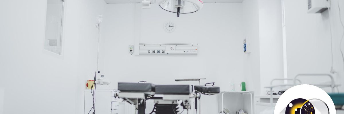 What's a problem in health care that tech can't solve?