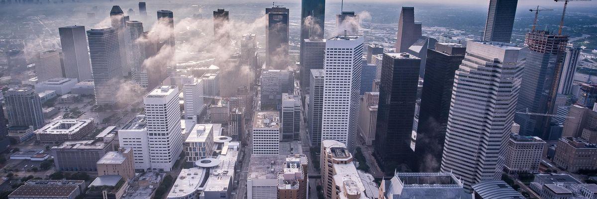 Downtown, Houston, Texas, United States