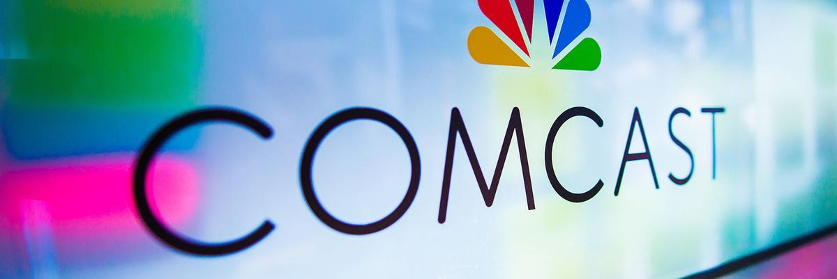 Why Comcast wants to sell TVs now