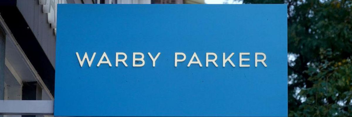 Can Warby Parker break the DTC curse?