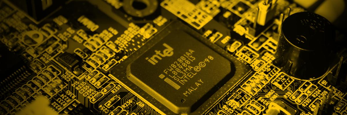 Intel's $20 billion bet on chips