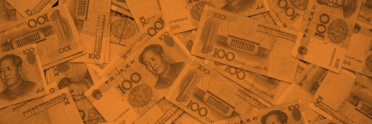 Digital renminbi vs. the dollar