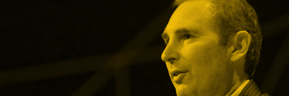 It's a big week for Andy Jassy — and for Amazon