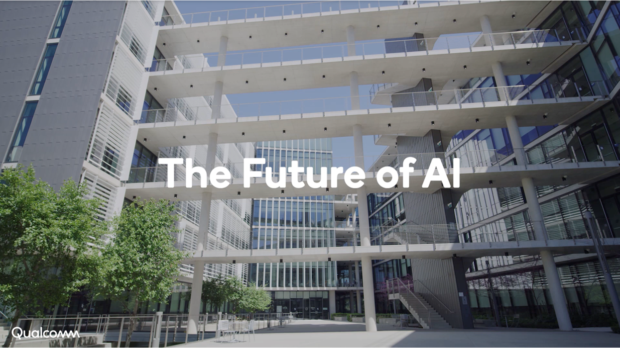 The future of AI: Deeper insights, personalization and problem-solving stand to transform how we use AI across devices and industries
