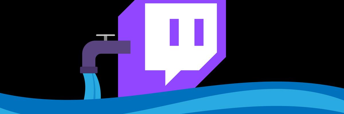 Twitch's secret is out