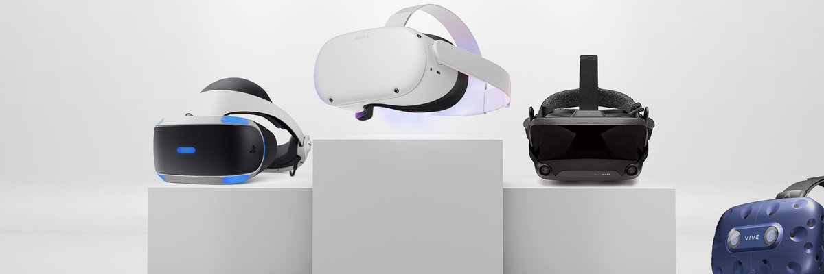 The VR race is heating up again