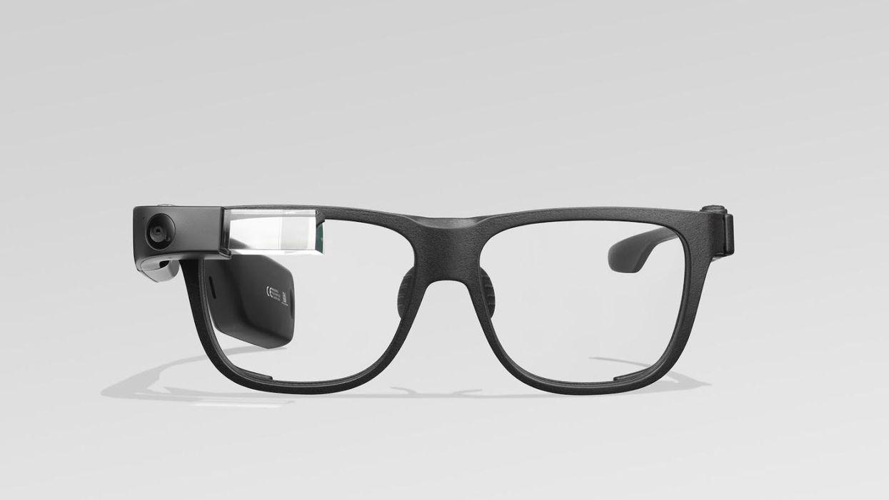 Google Glass Enterprise 2