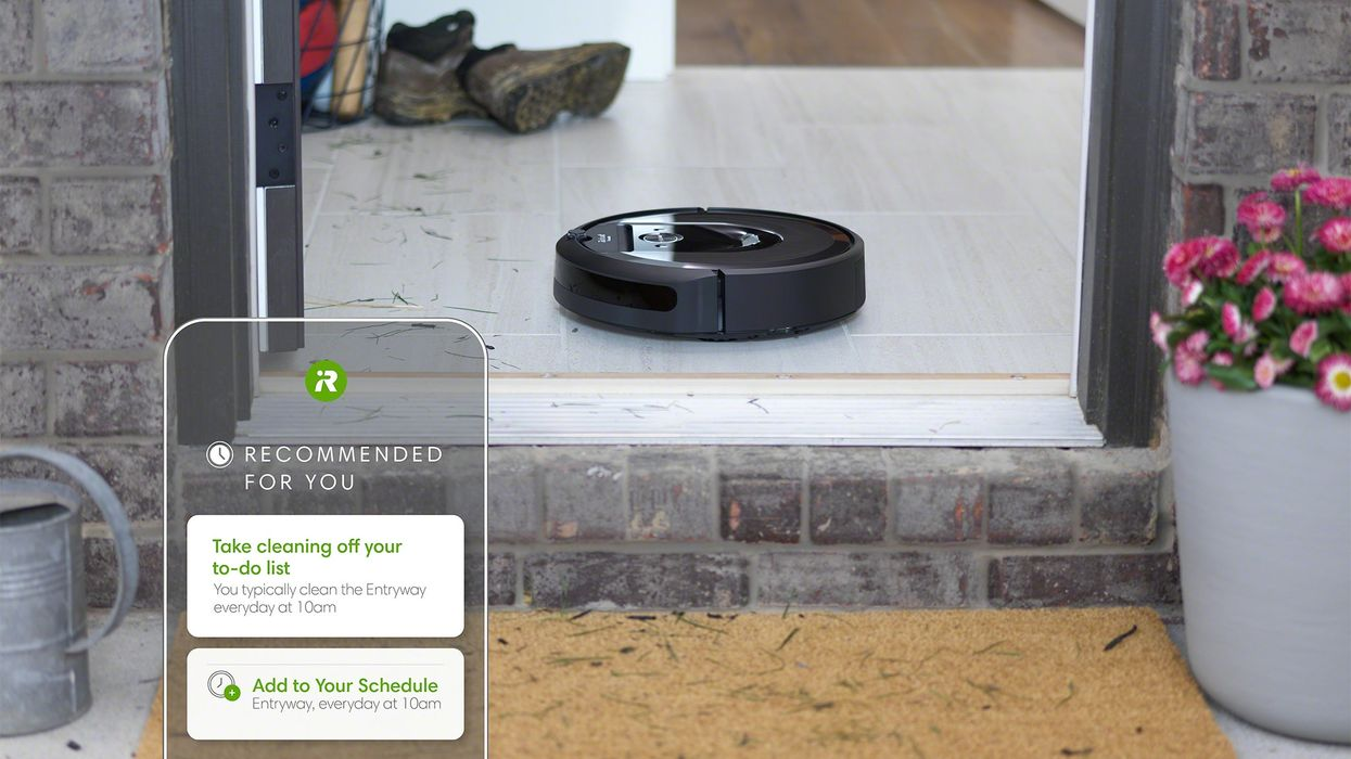 More than just vacuums: iRobot is building the platform for the robots of the future