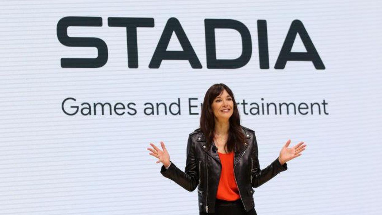 Jade Raymond's new Haven game studio is poaching Stadia employees