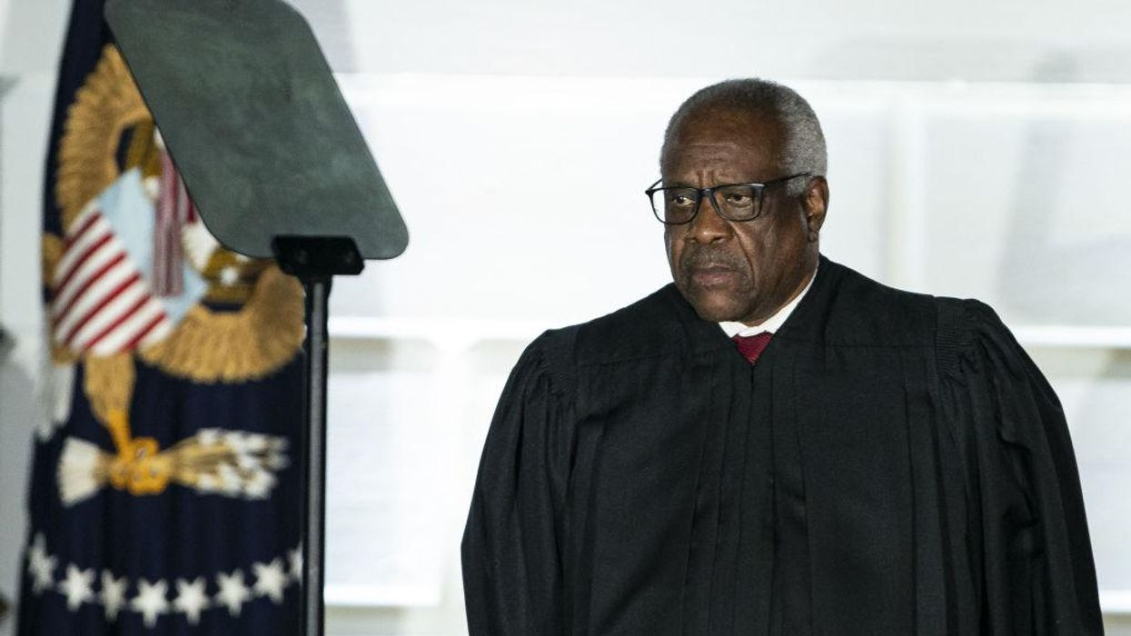 Justice Thomas argues for making Facebook, Twitter and Google utilities