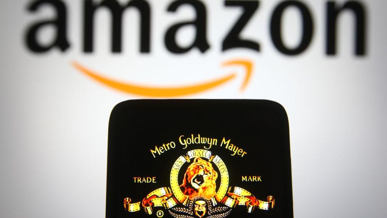 Amazon's MGM deal has lawmakers calling for bigger merger enforcement