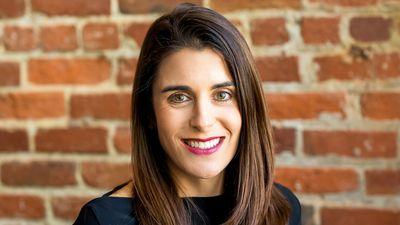 GitHub COO Erica Brescia