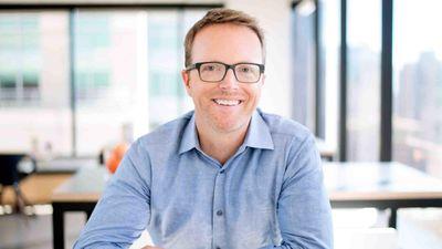 CEO Scott Sanborn