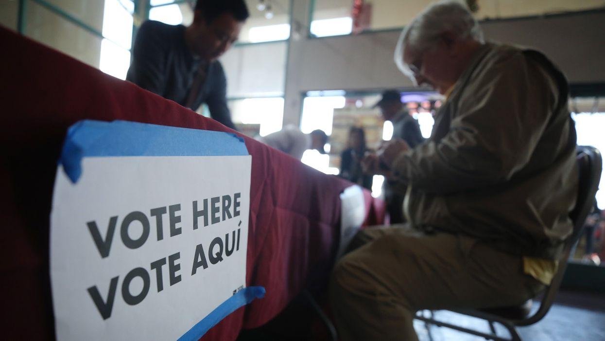Nevada Dems seek volunteer tech support for their caucus