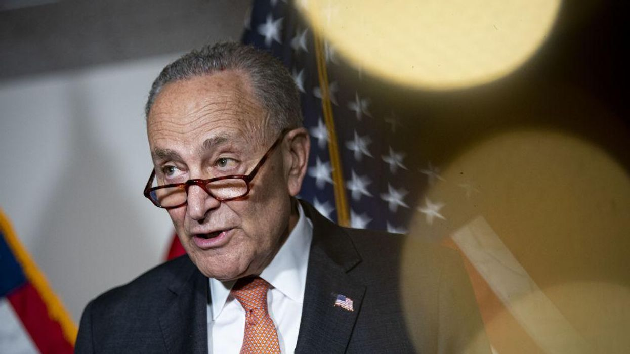 Senate passes billions for tech in US Innovation and Competition Act