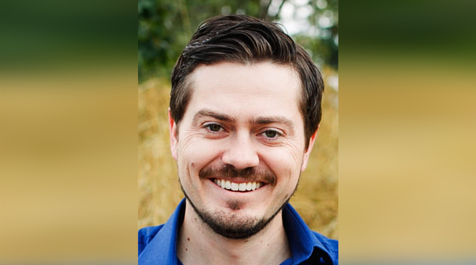 Makara co-founder and CEO Jesse Proudman