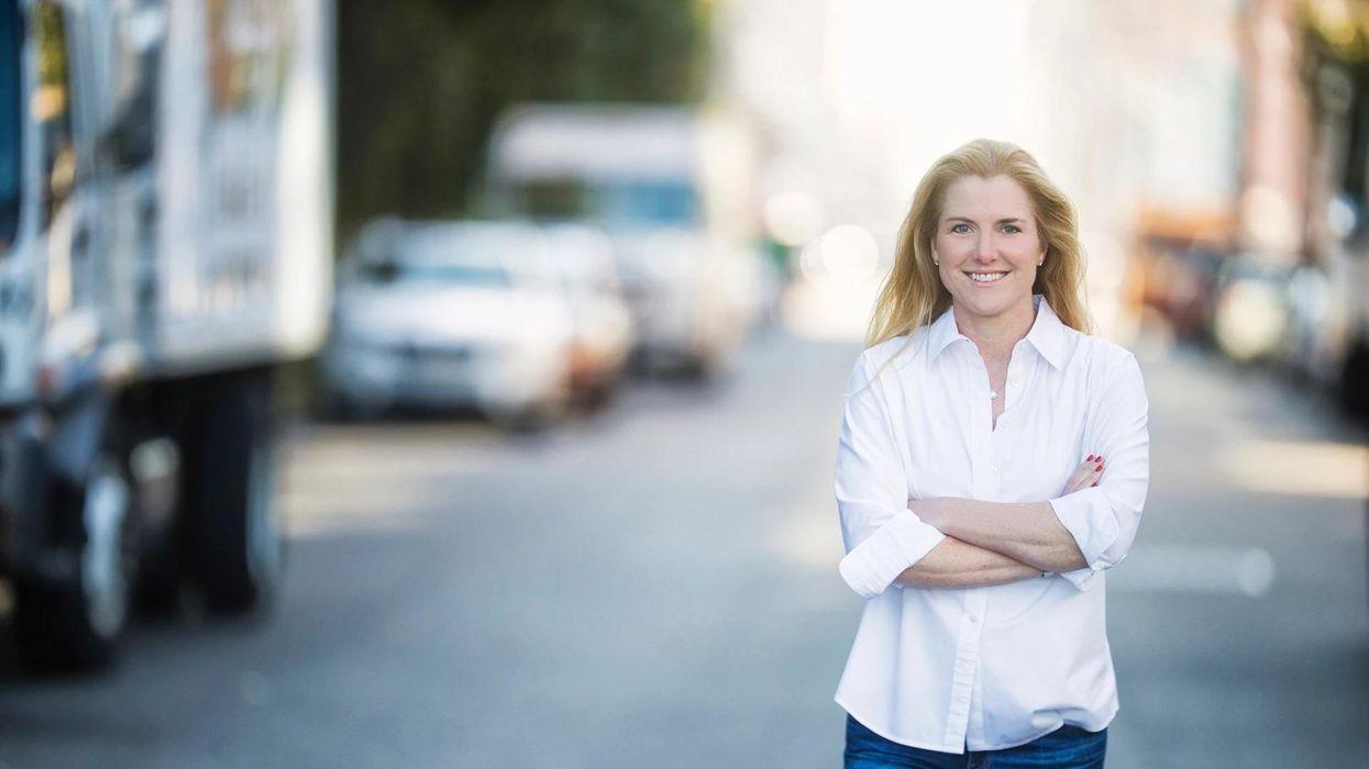 Margaret O'Mara