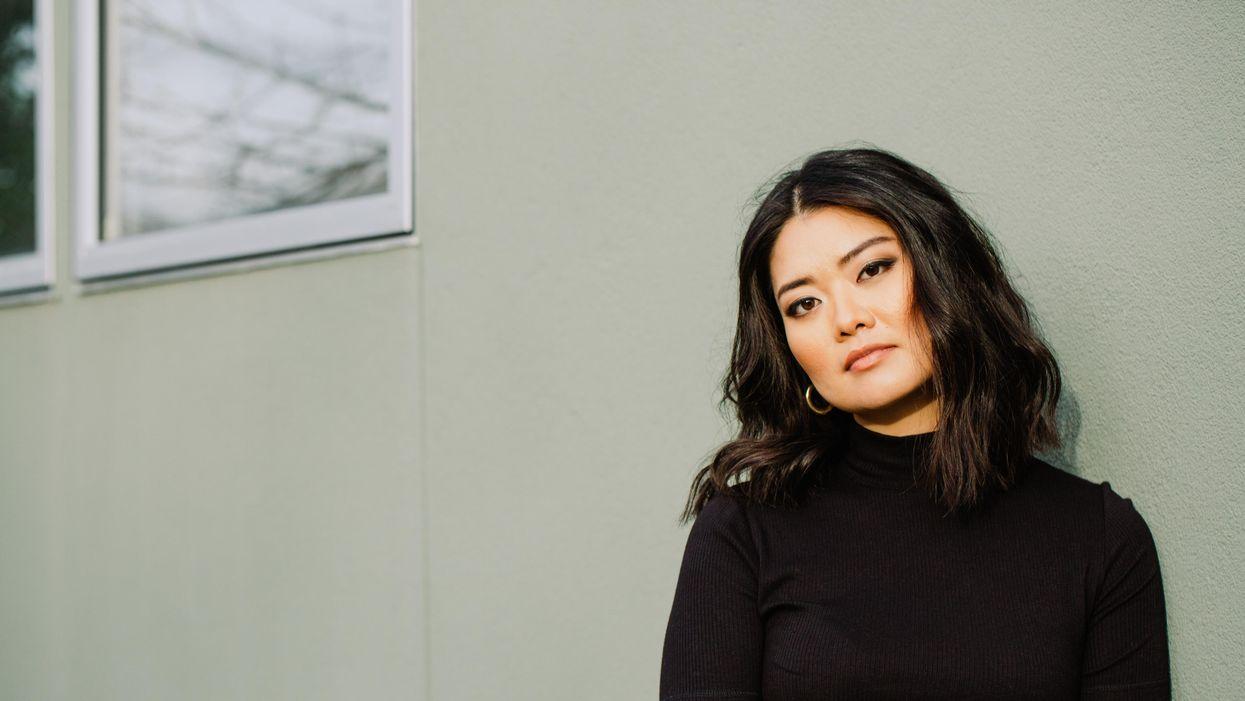 Michelle Kim, co-founder, Awaken