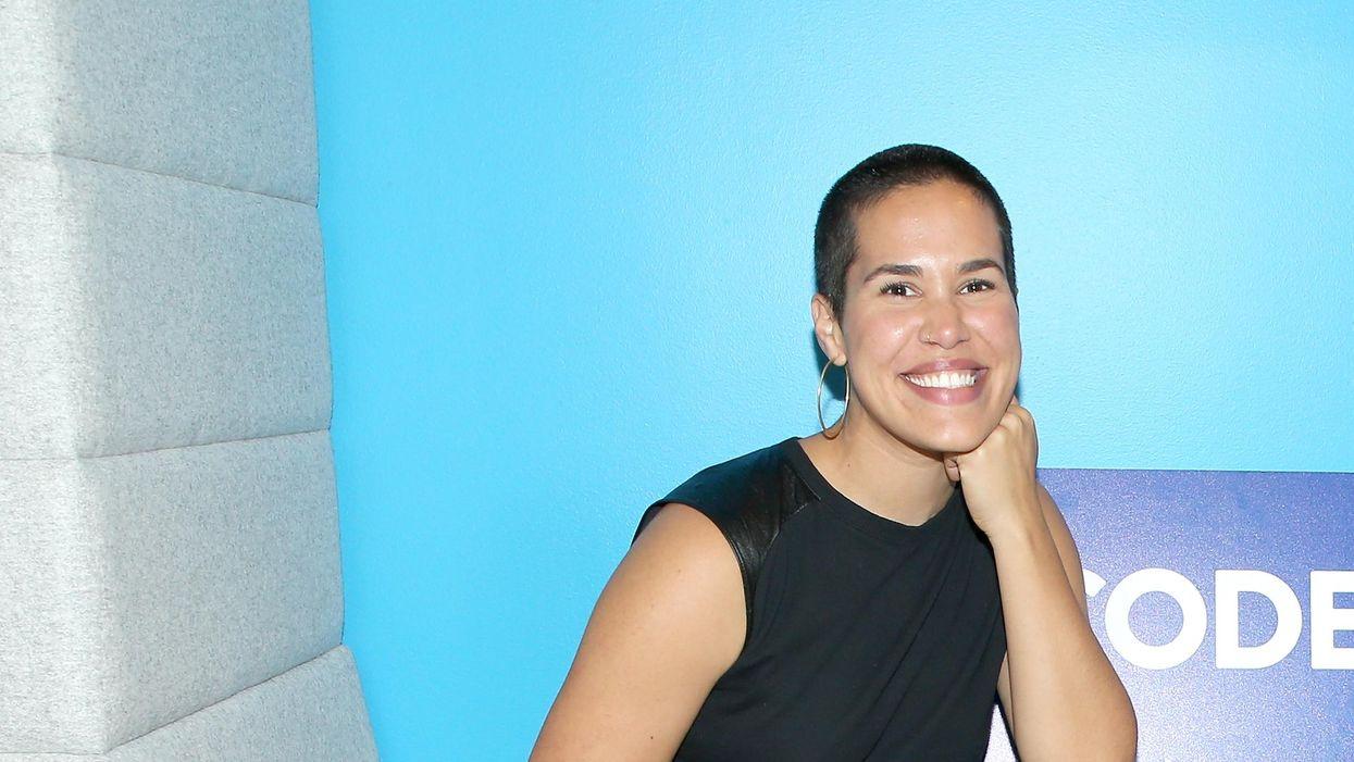 Mimi Fox Melton is Code2040's new CEO.