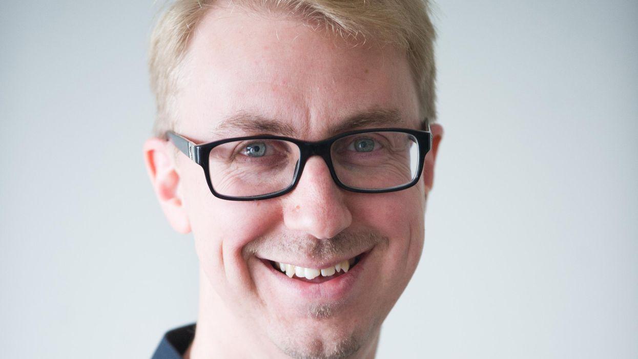 Neo4j CEO Emil Eifrem
